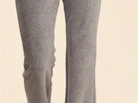брюки спортивные Hollister