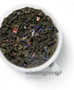 Чай зеленый Улун Клубничный десерт Доступно к заказу
