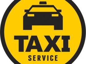 Водители в такси на авто фирмы