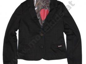 Новый жакет пиджак ikks р. 4/104 Франция