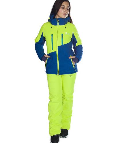 6bc2059af22 Горнолыжный костюм Snow Headquarter В-8753