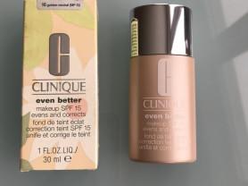 Тональный крем Clinique Even Better  Makeup Оригин