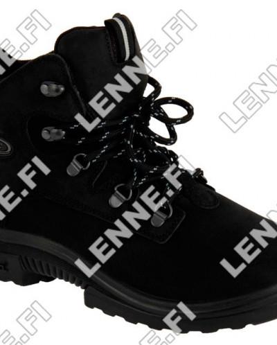 Зимние ботинки Patriot Black Kuoma