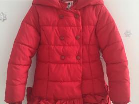 Курточка Gymboree размер 5 лет