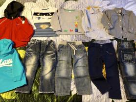 пакет одежды 92 размер