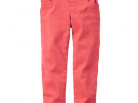 Новые джинсы carters р. 24 м коралловые