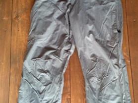 Nidecker штаны для сноуборда