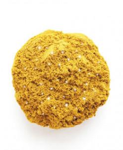 Сияющий кинетический песок 0,5кг