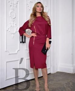 Платье Безко