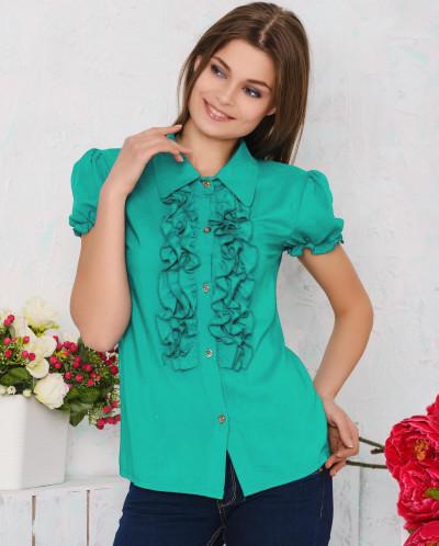 Блузка 16595