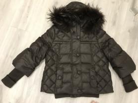 зимняя куртка Lawine