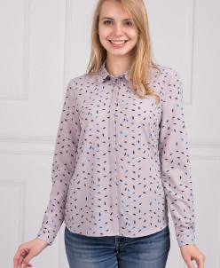 Блуза Селена 1022