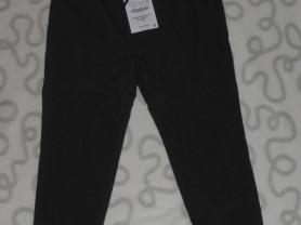 Новые брюки на подкладке Zara, 110-116 см