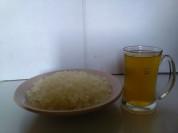 Индийский морской рис