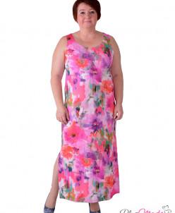 Платье Модель №427 размеры 44-80