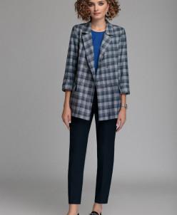 блуза, брюки, жакет Gizart Артикул: 7353кл1