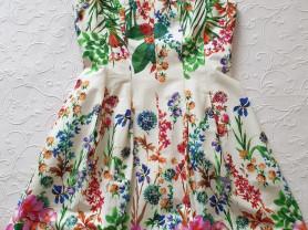Платье Gabby Sky р. 12 US (46-48 рос.). Новое