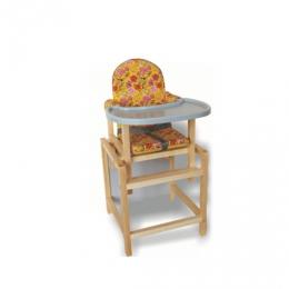Стол-стул для кормления СТД-07, Вилт