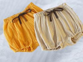 шорты для детей