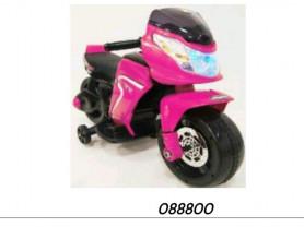 Электромотоцикл MOTO O888OO! С Доставкой!!!