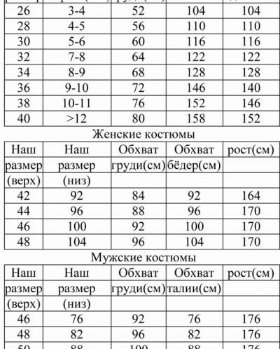 Дед Мороз Царский (д/взр) арт.187, разм.54-56
