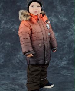 Куртка Polar  Lenne /Керри (зима 2017-2018г)