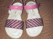 Итальянские сандали melania 27 p