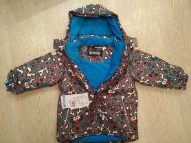 Зимняя куртка новая Лаппикидс(Финляндия) новая