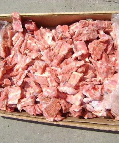 Набор для супа 15кг. свинной