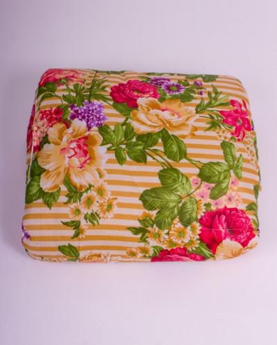 Одеяло 1,5 иск. волокно