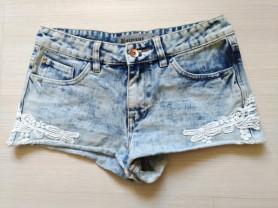 Джинсовые шорты New look, 44-46