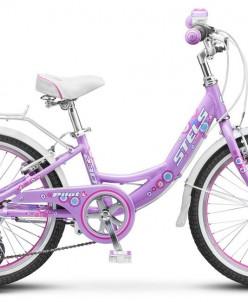 "Велосипед 20"" Stels ( Pilot 230 Girl) 2ам.6ск."