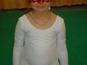 Arina Ballerina купальник гимнастический