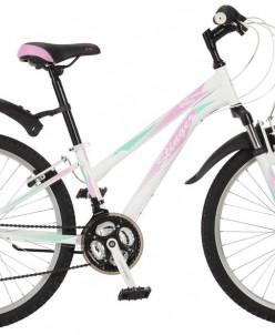 "Велосипед 24"" Stinger Latina"