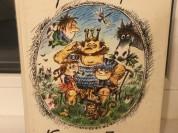 Линдгрен - Карлсон, Пеппи и другие 1987