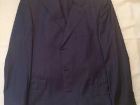 мужской костюм Parmigiani 52 размер