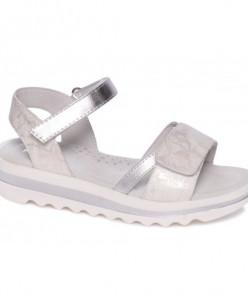 Туфли открытые KENKA MUP_707-1 белый (32-37)