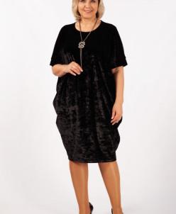 Платье Барбара черный