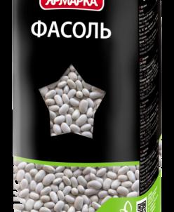 ЯРМАРКА В МЯГКОЙ УПАКОВКЕ - Фасоль белая