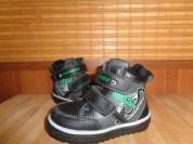 Ботинки Тотошка новые