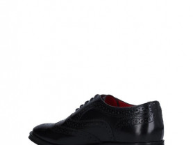 Кожаные классические туфли Base London