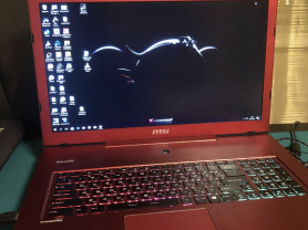 msi gs70 2qe Red Edition
