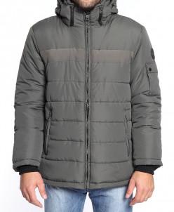 F5Jeans - зимняя стильная куртка