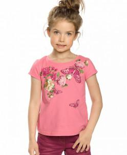 GFT3138 футболка для девочек