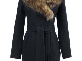 Продам новое зимнее пальто, 42р
