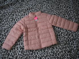Новая куртка Children's Place, M(7/8)