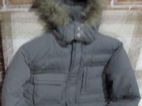 Новая куртка, зима, р-р 164