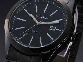 НОВЫЕ стильные мужские часы Curren
