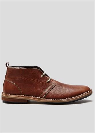 Натуральная кожа! Мужские ботинки