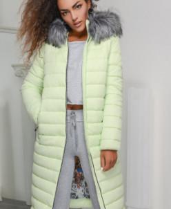 Зимняя куртка LS-8752